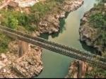 Arunachal CM inaugurates bridge over River Subansiri through video conferencing, lauds BRO