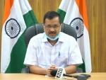 All crops in Punjab must be procured at MSP: Arvind Kejriwal
