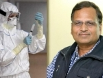 Delhi Health Minister Satyendar Jain recovers from COVID-19, joins work today