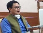 Indian Army sent hotline message to counterpart PLA, says Rijiju on 5 Arunachal youths reportedly abducted by Chinese Army