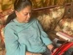 Vasundhara Raje asked Congress MLAs to support Ashok Gehlot: BJP ally