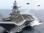 Indian Navy to host exercise SIMBEX-20 in Andaman Sea from today