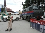 Jammu and Kashmir: JeM hideout busted, incriminating material recovered in Tral