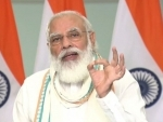 New farm laws will allow farmers to sell their productions in their own terms: PM Modi