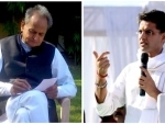 Rajasthan Assembly: Congress moves confidence motion