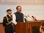 Vice President Venkaiah Naidu calls for national movement to empower women