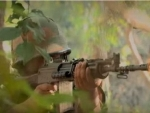 Jammu and Kashmir: Top LeT terrorist Zahid Nazir Bhat killed during Pulwama encounter with security forces