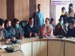 Jammu and Kashmir: DEO Kulgam reviews security arrangements