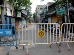 Covid: 'Stricter lockdown' in West Bengal containment zones begins