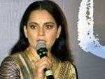 Mumbai court orders FIR against Kangana Ranaut for creating religious disharmony