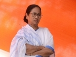 Mamata posts cryptic tweet on Ram Mandir's 'Bhoomi Pujan' day, Guv Dhankhar accuses CM of appeasement politics