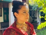 Kangana Ranaut seeks Rs. 2 cr compensation for 'illegal' demolition of her Mumbai office