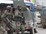 J&K: Encounter ensues between militants, security forces in Shopian