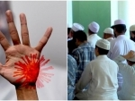 Coronavirus: 300 people admitted in hospital after Delhi mosque gathering