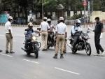 Complete lockdown in Guntur, positive cases rise to 405 in Andhra Pradesh
