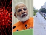 PM Modi chairs all-party meeting as states appeal to Centre to extend anti-Coronavirus lockdown