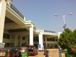 New Integrated Terminal Building with enhanced capacity coming up at AAI's Agartala Airport in Tripura