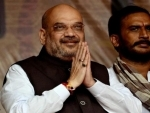 Amit Shah to arrive in Kolkata tonight on a two-day Bengal visit