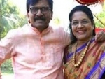 Enforcement Directorate summons Shiv Sena leader Sanjay Raut's wife in PMC Bank fraud case