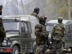 Policeman, civilian injured in militant attack in Srinagar