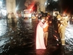 Hyderabad: GHMC intensifies relief operations: amid heavy rains