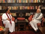 PM Modi to virtually interact with his Sri Lankan counterpart Mahinda Rajapaksa on Sept 26