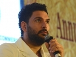 Yuvraj Singh isolates himself from father Yograj Singh's comment on farmers' protests