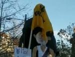 'Khalistani elements' deface Mahatma Gandhi's statue in Washington: Indian Embassy