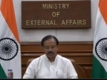 India rejects Pakistan's obsession with territorial aggrandisement: Minister