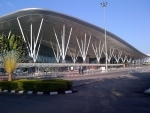 COVID test made mandatory for foreigners arriving at Kempegowda International Airport: K'taka Minister