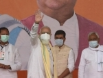 Bihar posed faith in Narendra Modi: Chiraj Paswan after NDA win