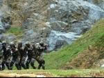 Pakistan violates ceasefire in Poonch, India retaliates