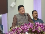 By 2030 Indian Railways' carbon emission will be zero: Piyush Goyal