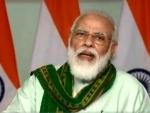 Govt transferred Rs. 17,100 crores directly to 8.5 crore farmers' bank accounts: PM Modi