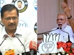 Delhi poll results: AAP maintains lead, BJP joins the contest