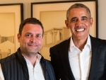 Rahul Gandhi a student eager to impress teacher but lacks aptitude or passion: Barack Obama in memoir