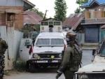 Pakistani LeT militant among 3 killed in Sopore encounter