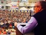 Will not fight elections till Jammu Kashmir regains statehood: Omar Abdullah