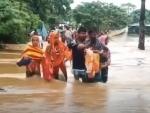 Flash flood, landslide claim five more lives in Meghalaya