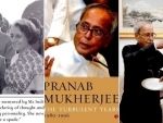 Pranab Mukherjee: A look back at the political life of India's accidental non-Prime Minister