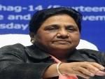 No Dalit priest invited for Ayodhya Bhoomi Pujan: Mayawati