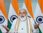 PM inaugurates LPG pipeline, reiterates commitment for Bihar and eastern India's development