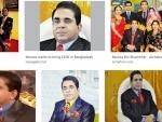 Bangladeshi-origin arms dealer Moosa bin Shamsher cannot go abroad due to ISI's threat