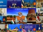 PM Modi participates in 17th ASEAN-India Summit, calls for cooperation in fighting Covid-19 pandemic