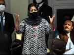 Mehbooba Mufti, Iltija again placed under house arrest in Srinagar