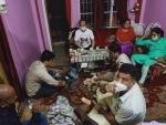 Three Manipuri drug smugglers held in Guwahati, Rs 74 lakh unaccounted cash recovered
