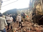 Maharashtra: Bhiwandi building collapse: Death toll surges to 33