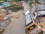 30 people die in Telangana as rains wreak havoc across state