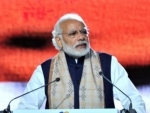 Saddened by the building collapse in Maharashtra's Raigad: PM Modi