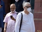 Farm bills: Derek O'Brien, Sanjay Singh, 6 other Rajya Sabha MPs suspended, Opposition hits back